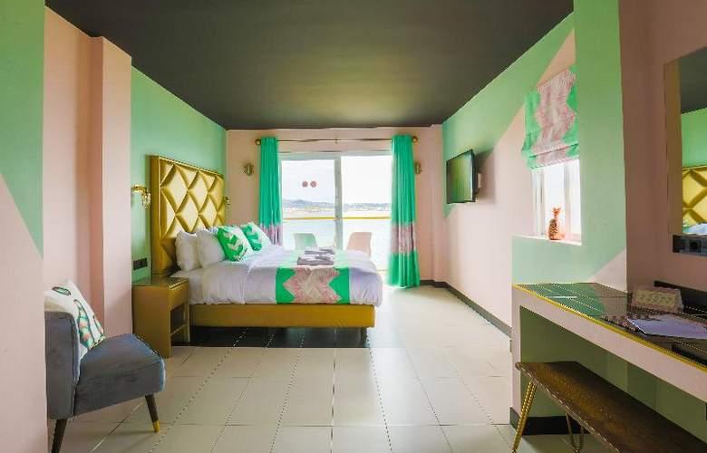 Wi-Ki-Woo - Room - 19