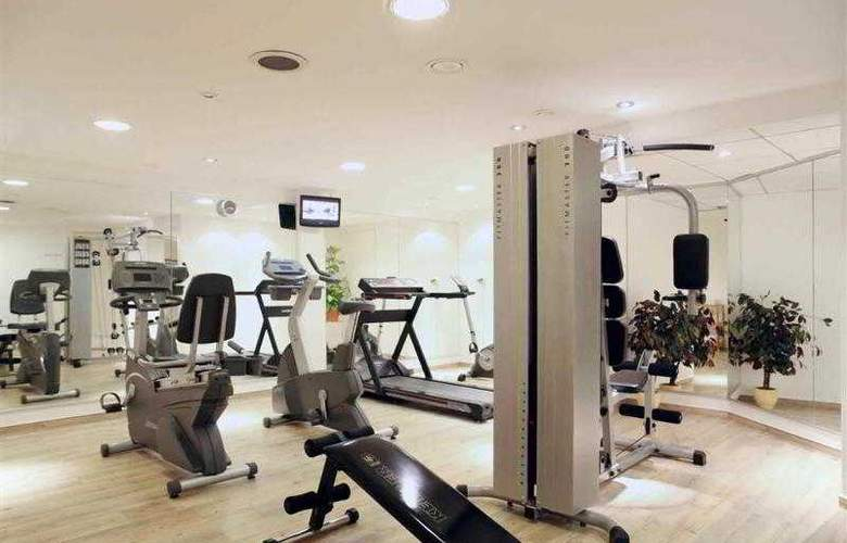 Mercure Hannover City - Hotel - 10