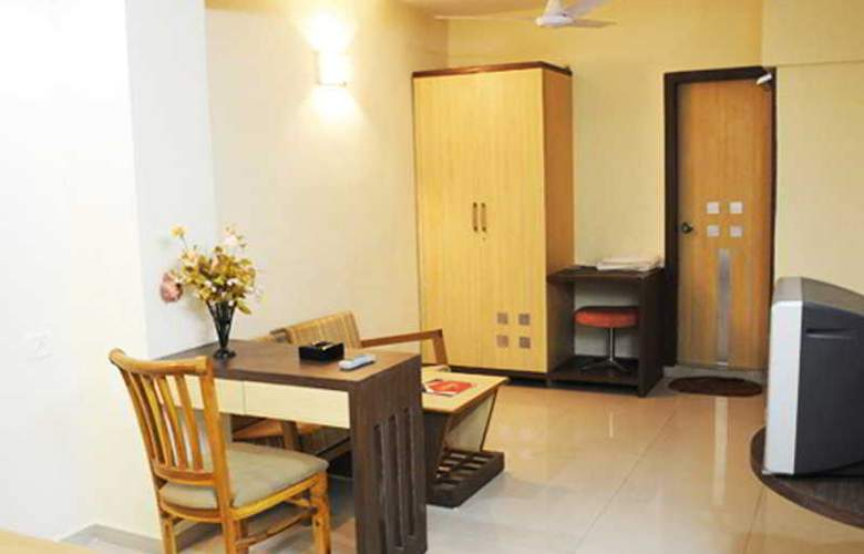 Neelkanth Panshikura - Room - 5