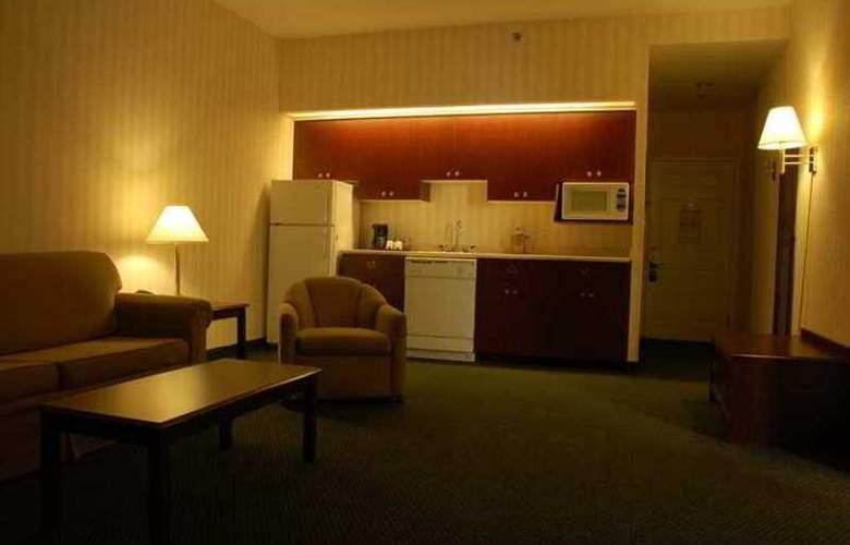 Hampton Inn by Hilton Ottawa - Hotel - 5