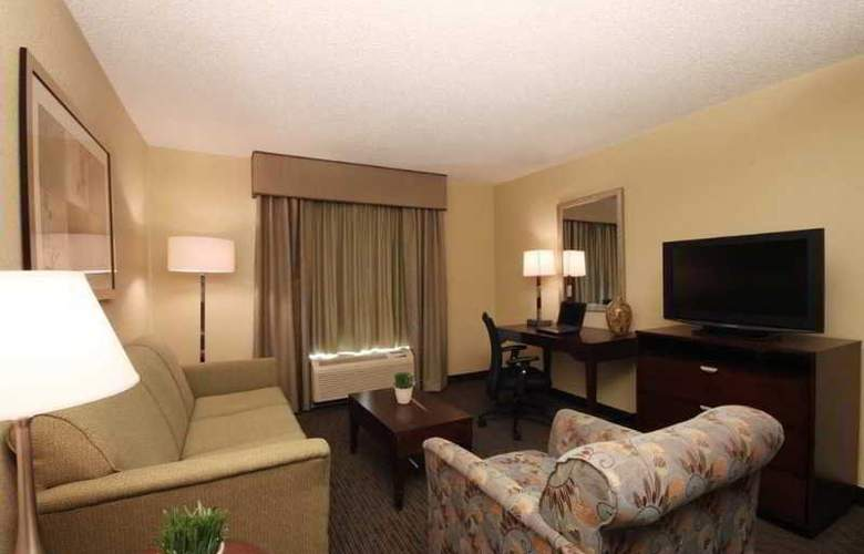Hampton Inn & Suites Nashville Franklin - Room - 11