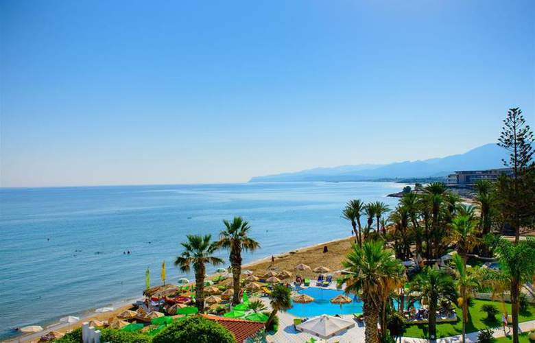Zephyros Beach - Hotel - 4