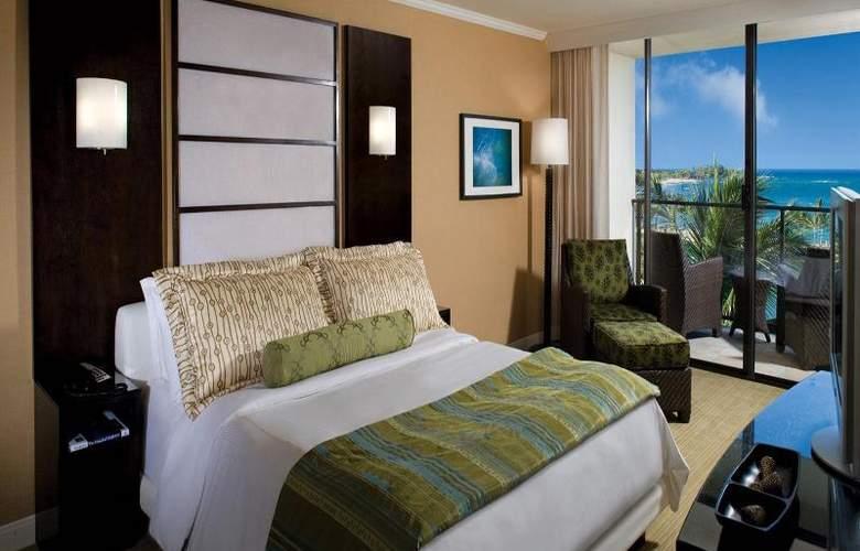 Waikoloa Beach Marriott Resort & Spa - Room - 10