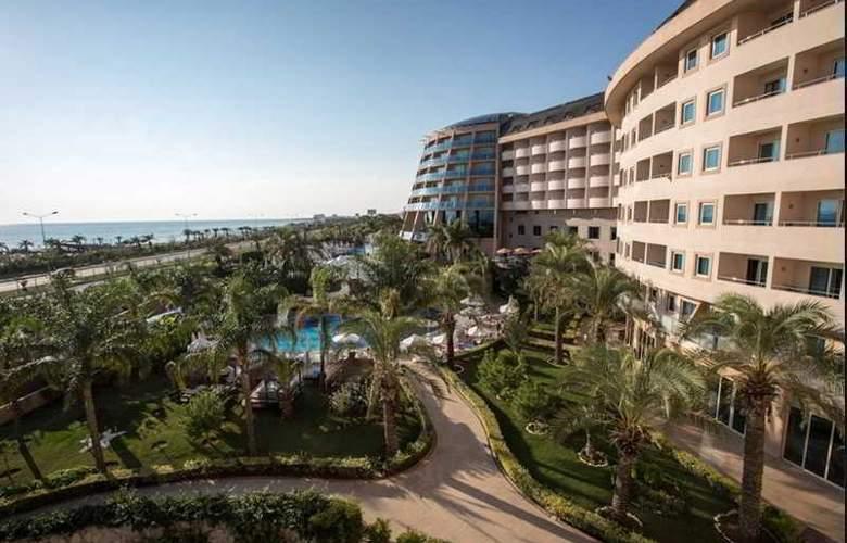 Long Beach Resort - Hotel - 10