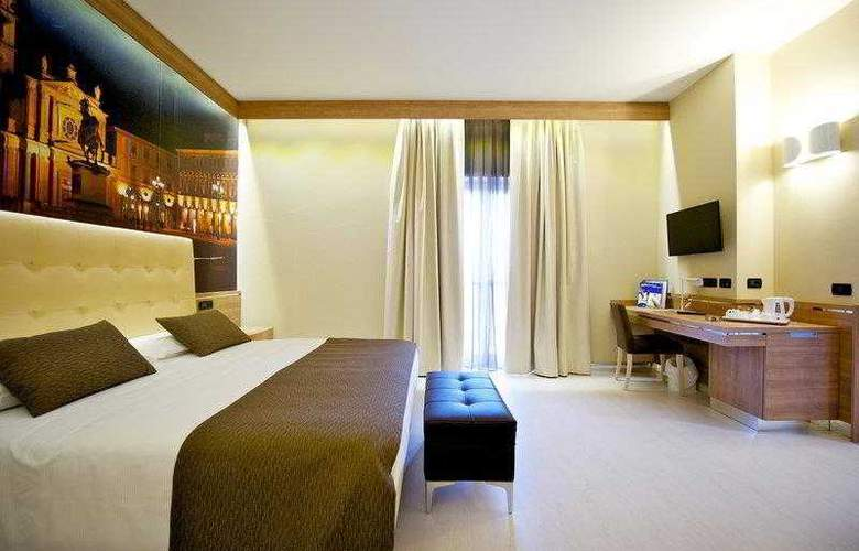 Luxor - Hotel - 51