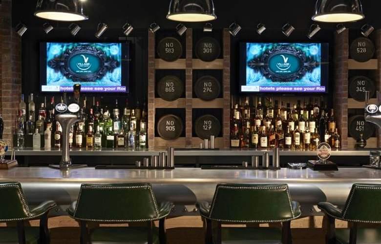 Village Urban Resort Edinburgh - Bar - 17