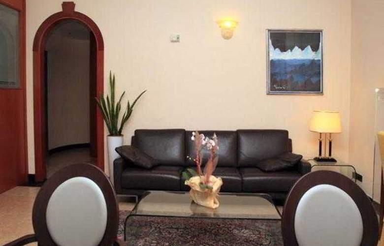 Best Western Hotel Nettunia - Hotel - 36