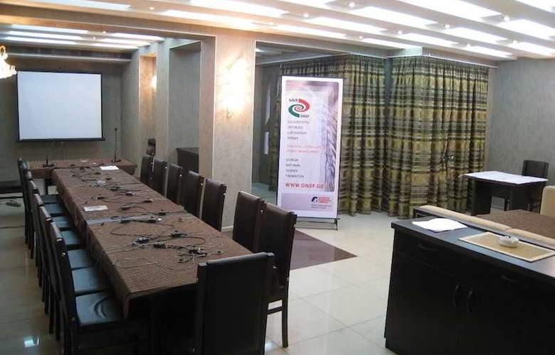 Iliani Hotel - Conference - 3
