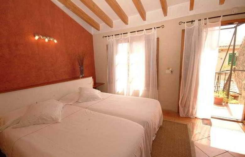 Can Simo Petit Hotel - Room - 3