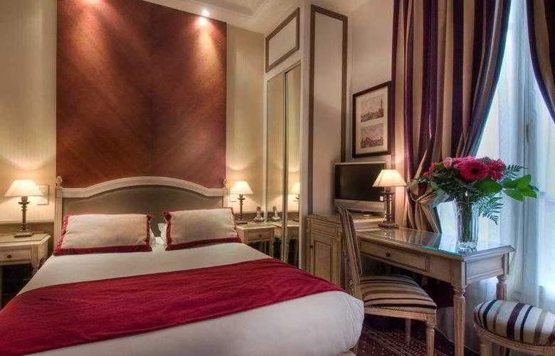 BEST WESTERN PREMIER TROCADERO LA TOUR - Hotel - 2