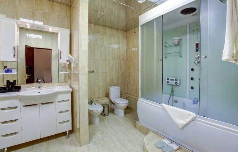 Prince Park Hotel - Room - 14