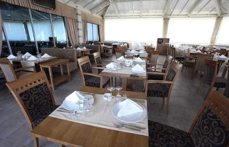 Aysberq Hotel - Restaurant - 28