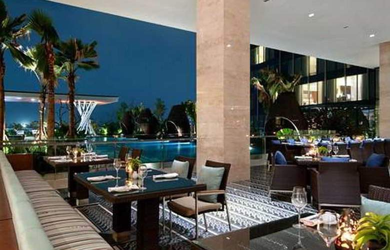Hilton Bandung - Restaurant - 22