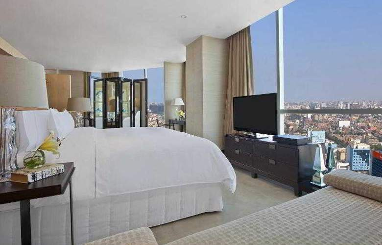 The Westin Lima Hotel & Convention Center - Room - 42