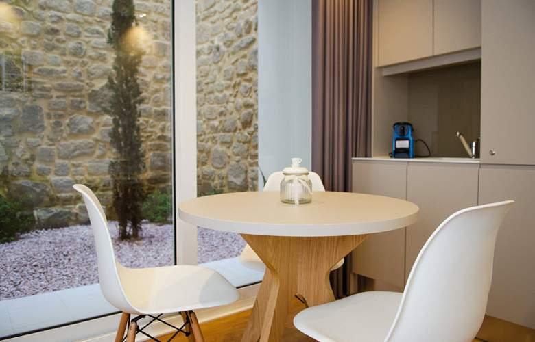 Sé Inn Suites - Room - 9