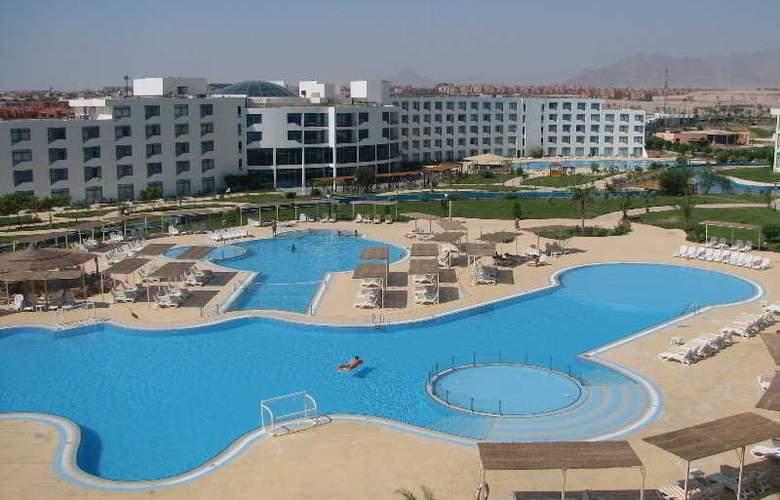 Solymar Riva Beach - Hotel - 0