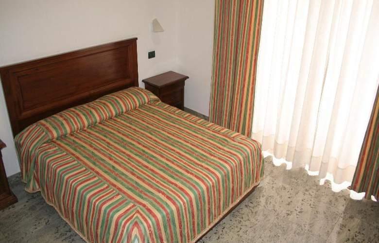 Arcobaleno Residence Hotel - Room - 4