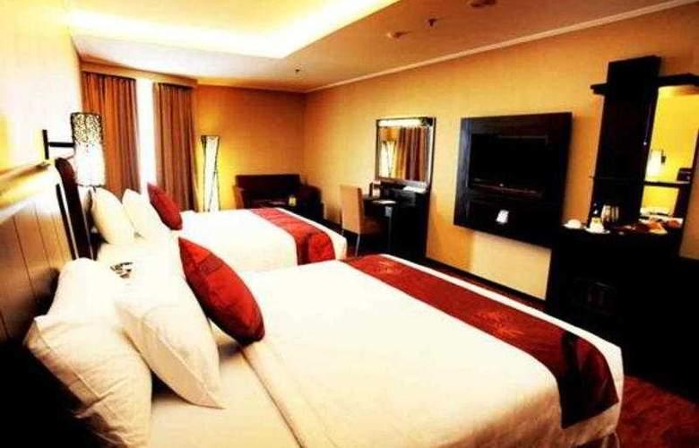 Best Western Mangga Dua - Room - 3