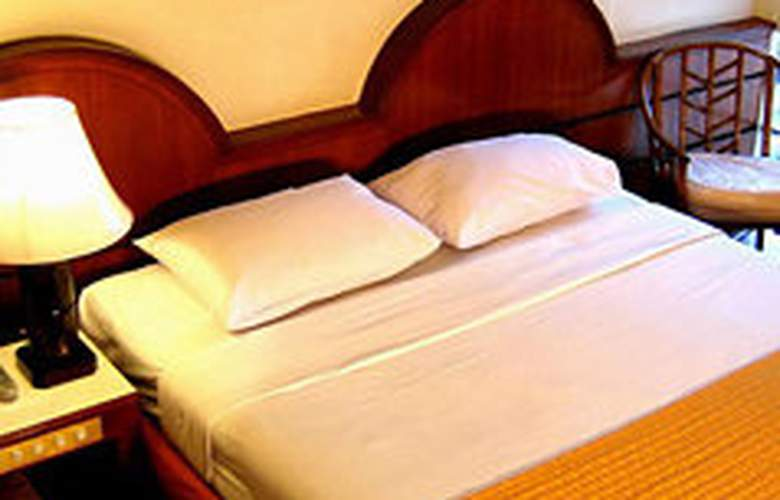 Manohra Hotel Bangkok - Room - 4