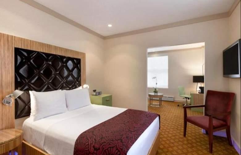 Days Hotel by Wyndham on Broadway NYC - Room - 9