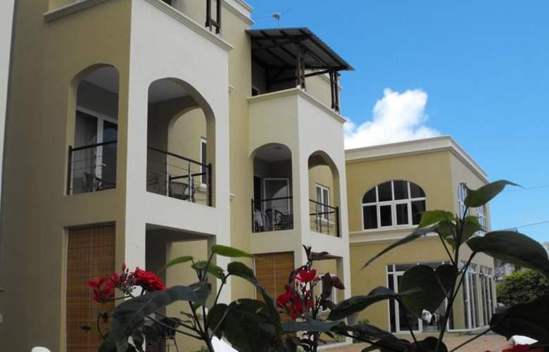 Villa Narmada - Hotel - 6