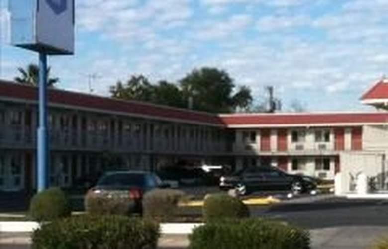 Knights Inn Mesa - Hotel - 0