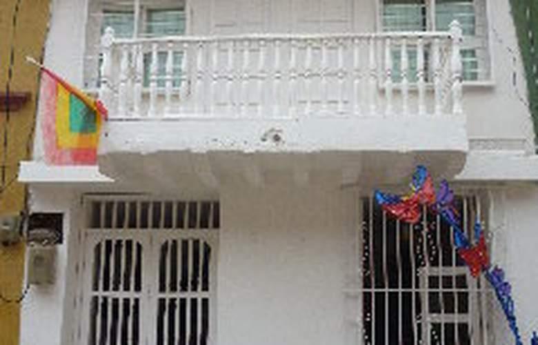 Casa Mary - Hotel - 0