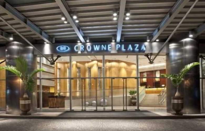 Crowne Plaza Galleria - Hotel - 6