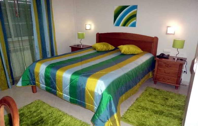 Neptuno - Room - 8