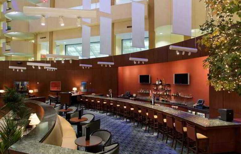 Hilton Washington DC/Rockville Hotel&Executive - Hotel - 8