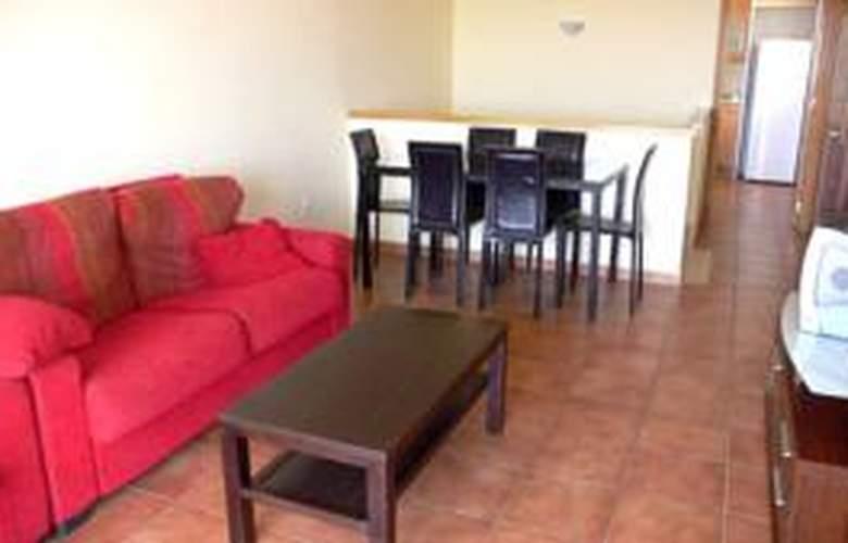 Residencial Estibaliz - Room - 1