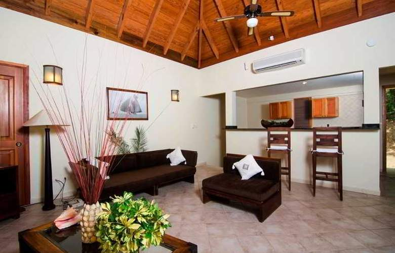 Antigua Yacht Club Marina Resort - Room - 11