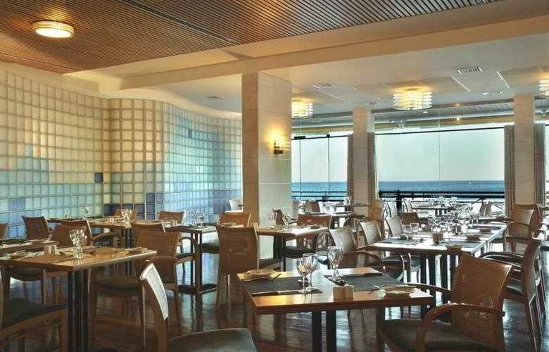 SANA Sesimbra Hotel - Restaurant - 10