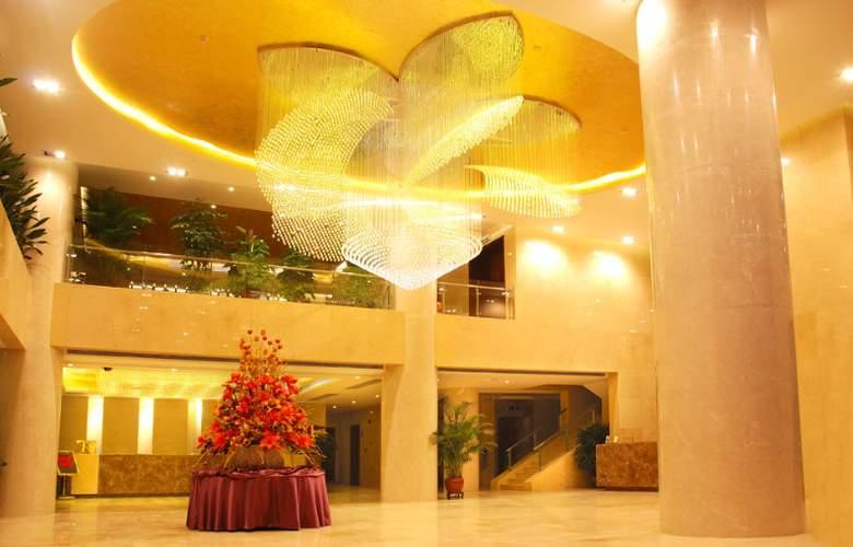 River Rhythm Hotel - Hotel - 7
