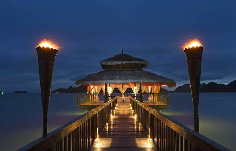 The Westin Langkawi and Spa - Hotel - 18
