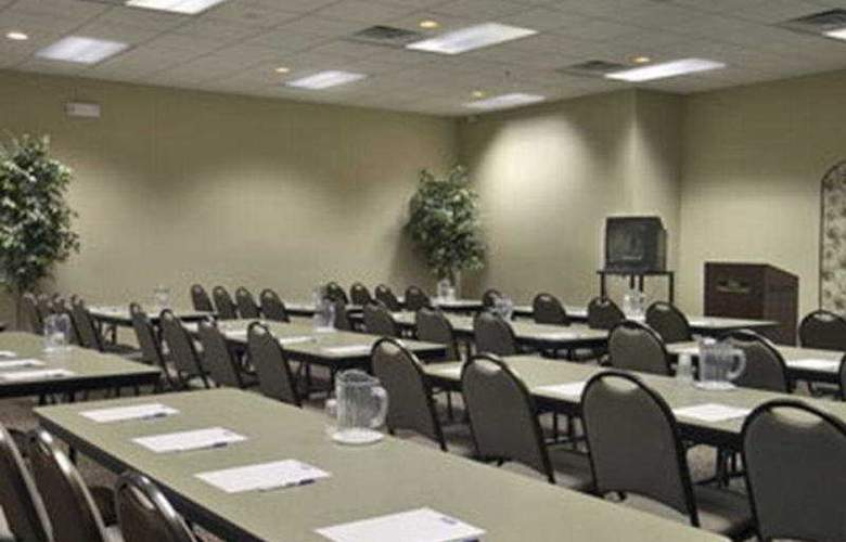 Howard Johnson Inn & Suites - Conference - 2