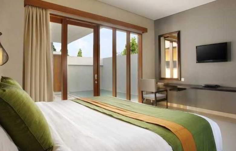 Samaja Villas Seminyak - Room - 11