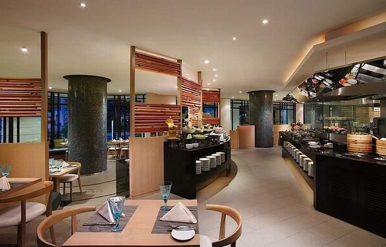 Rendezvous Singapore - Restaurant - 6
