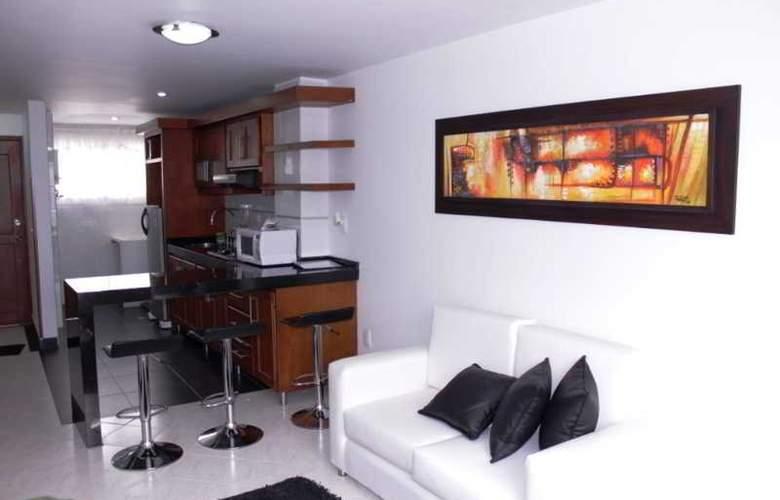 Hotel Buena Vista - Room - 7