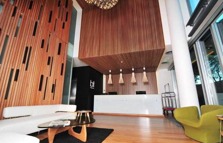 Bit Design Hotel - General - 5