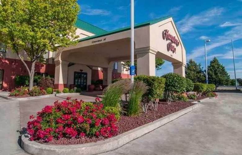 Hampton Inn Boise Airport - Hotel - 11