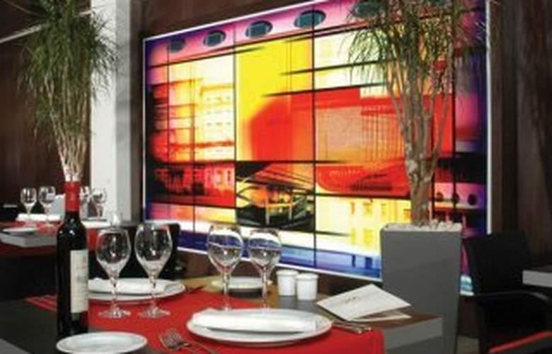 Appart'city Confort Part Dieu - Restaurant - 6