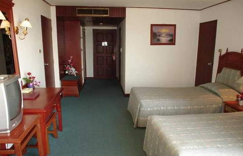 Welcome Jomtien Beach Hotel - Room - 3