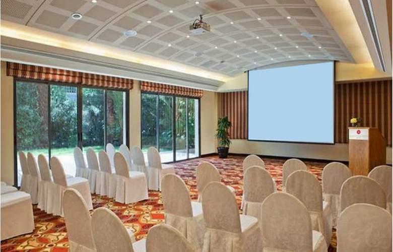 Tamar Rotana Hotel - Conference - 3