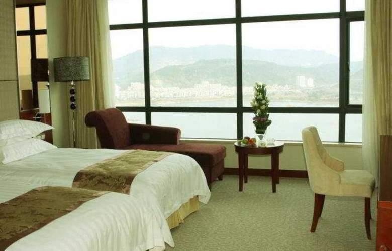 New Century Qiandao Longting - Room - 4