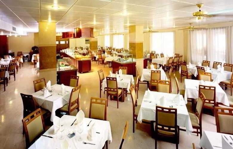 Lutania Beach - Restaurant - 13