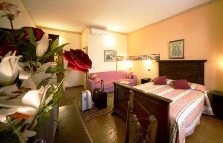 Ginori Hotel al Duomo-Italhotels - Room - 8