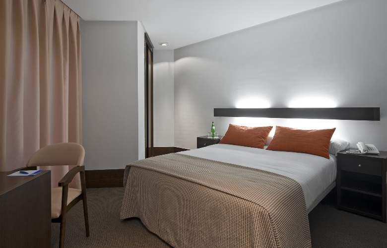 Domus Plaza Zocodover - Room - 10