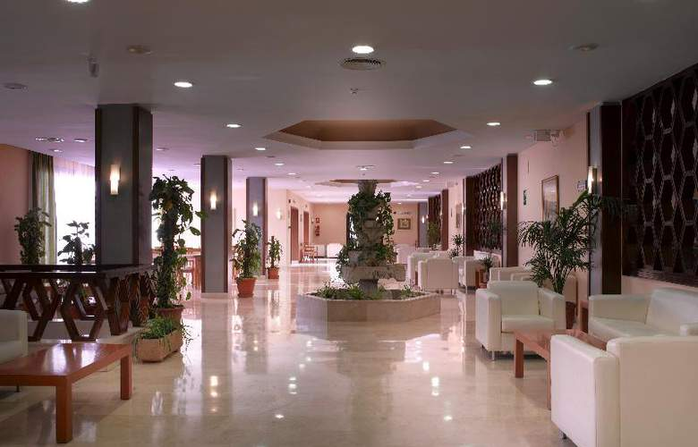 Fiesta Hotel Tanit - General - 11