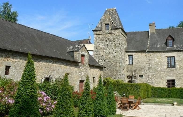 Le Manoir de Kerdréan - Hotel - 0